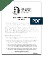 489181Expungement Process