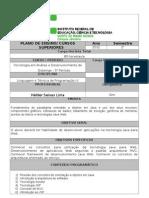 [2012-02][LTP-IV] Plano de Ensino
