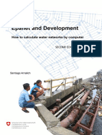 Epanet and Development. How to calculate water networks by computer