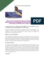 Abou Cissé