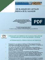 20080423 100445 Tipologias de Lavado Salvador