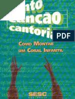 58599329 Canto Cancao Cantoria Como Montar Um Coral Infantil