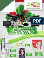 Stylo Farma - Panfleto de Ofertas Agosto 2012