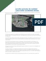 Nasa Crea Auricular Para Evitar Accidentes Aereos 2012