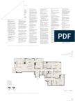 Private Residences at the Hotel Georgia Floor Plans and Feature Sheet Mike Stewart