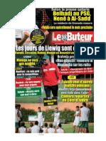 LE BUTEUR PDF du 17/08/2012