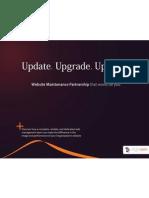 Brochure on-Demand Web