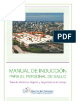 Manual Induccion