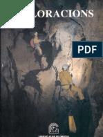 Publicaciones periódicas espeleológicas españolas (hasta 1993)