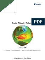 Radar Altimetry Tutorial
