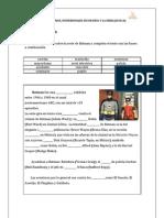 Podcastellano- Batman, los personajes en español y la serie  (S01E14) + Actividad