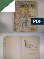 Obreritos (libro de lectura para 2do. grado)