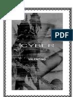 Valentino - Cyber
