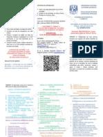 7° Diplomado Semipresencial en Estadística Práctica