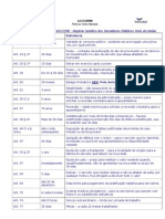 Lei+8112 Tabela+de+Prazos