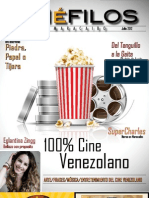 Revista Cinefilos