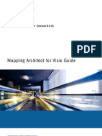 PC 910 MappingArchitectVisioGuide En