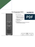 Reconfiguracion Rack 10000G2