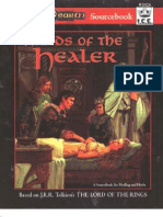 Merp Hands of the Healer