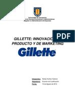 Caso Gillette