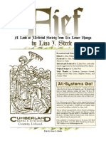Fief - A Look at Medieval Society From Its Lower Rungs