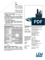 Data Sheet Memobox Smart M&D
