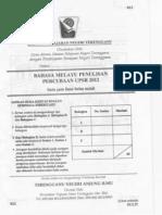 Trial 2012 Treng Bm Penulisan