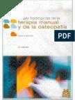 Bienfait Marcel - Bases Fisiologicas de La Terapia Manual Y de La Osteopatia