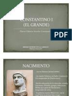 Unidad 13 Constantino El Grande - Brayan Sneider Úsuga