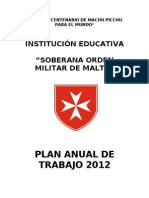 PAT 2012 - MALTA