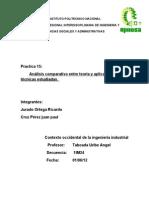 Ingeniero Industrial en La Imprenta