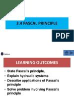 3.4 Pascal Principal Intensive