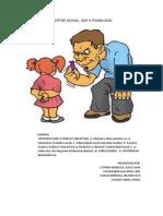 Articulo de Politica Criminal.