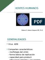 Virus Herpes Humanos
