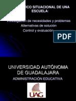 Administracion Educativa 3 Animada Con Imagenes