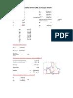 Diseno Estructural de Tanque Imhoff