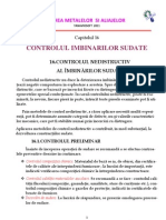 Capitolul 16.2_Controlul Imbinarilor Sudate