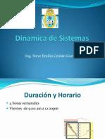 Dinamica de Sistemas(Clase1)