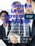 SLA Guide
