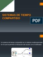 Sistemas de Tc