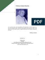 B.Shyam Sunder-Problems of Indian Minorities.docx (2)