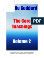 Neville Goddard PDF - Core Teachings 2