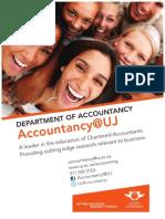 Accountancy@UJ