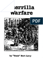 Guerrilla Warfare by Yank Bert Levy