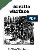 Guerrilla Warfare by Yank Bert Levy