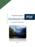 Microsoft Word - Tsukuba Mountain
