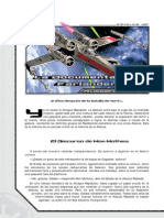 Russel DeMaria - Star Wars - X-Wing - La Documentacin Farlander