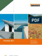 0090PL 0711 de-Preisliste