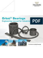Orkot Bearings