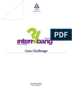 ITC Interrobang Season 2 Case Challenge Brochure